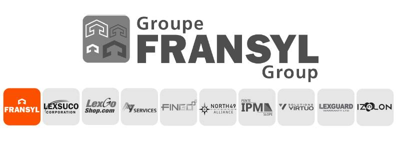 Groupe - Fransyl